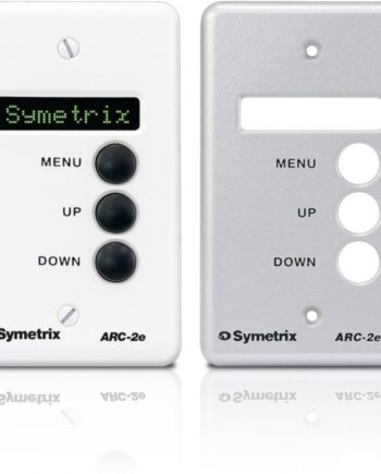 Symetrix ARC-2e