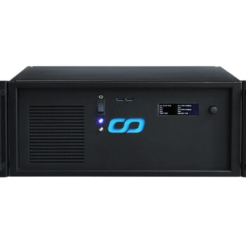 Christie Pandoras Box Server