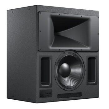Meyer Sound Acheron