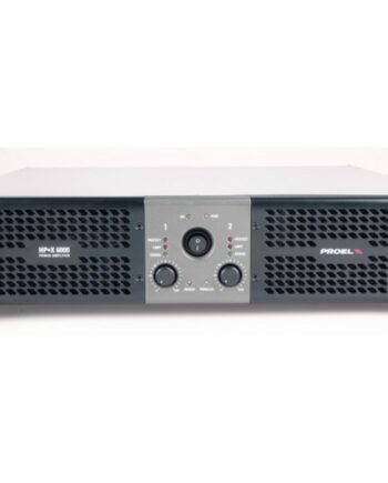 Axiom HPX6000