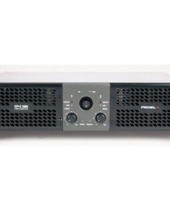 Axiom HPX2800