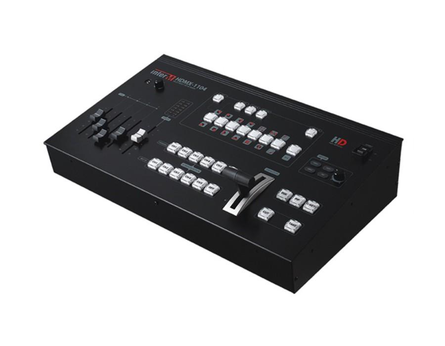 Inter-M HDMX-1104