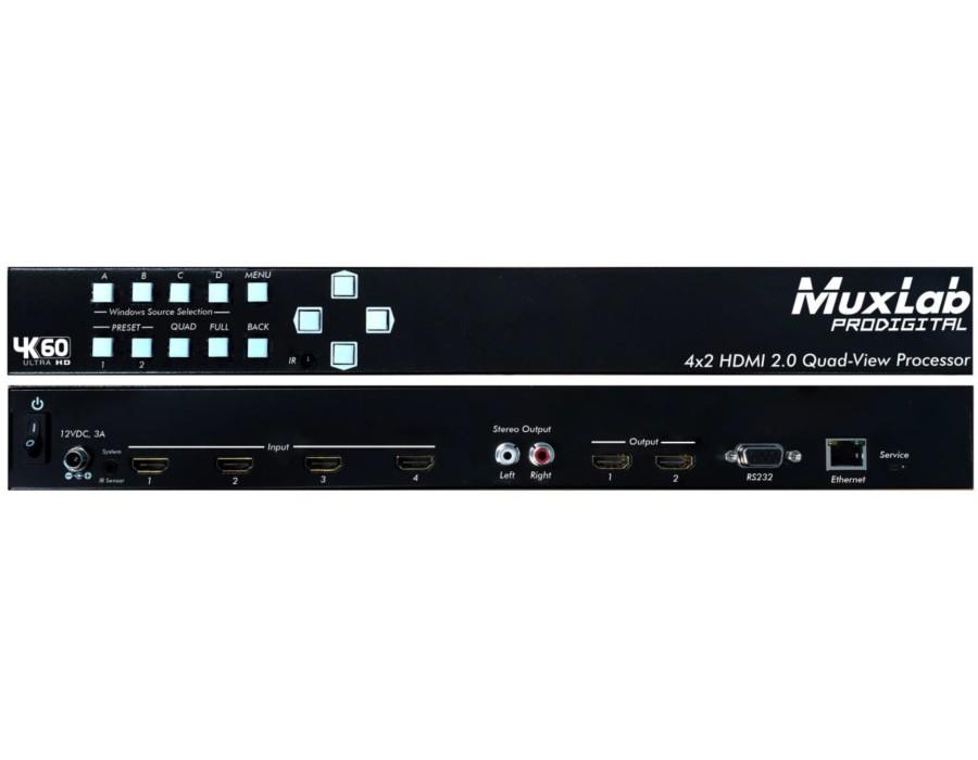 Muxlab MUX-500446-US