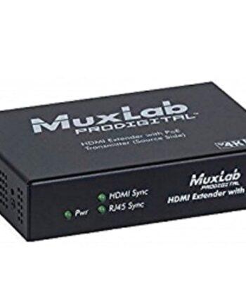 Muxlab MUX-500451-POE
