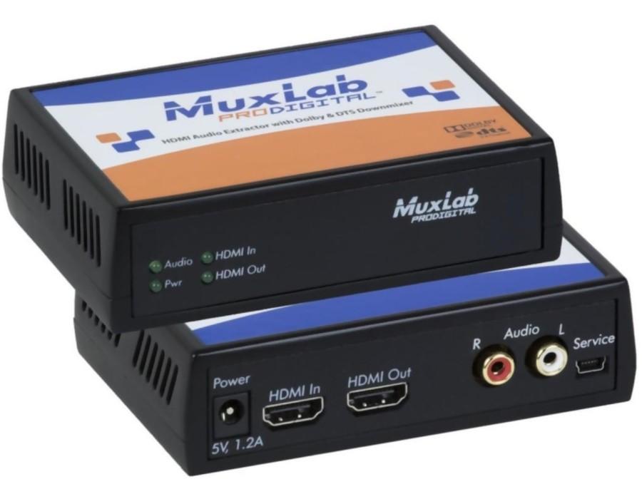 Muxlab MUX-500439