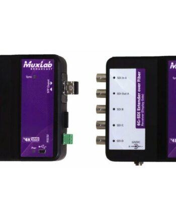 Muxlab MUX-500734-SM10