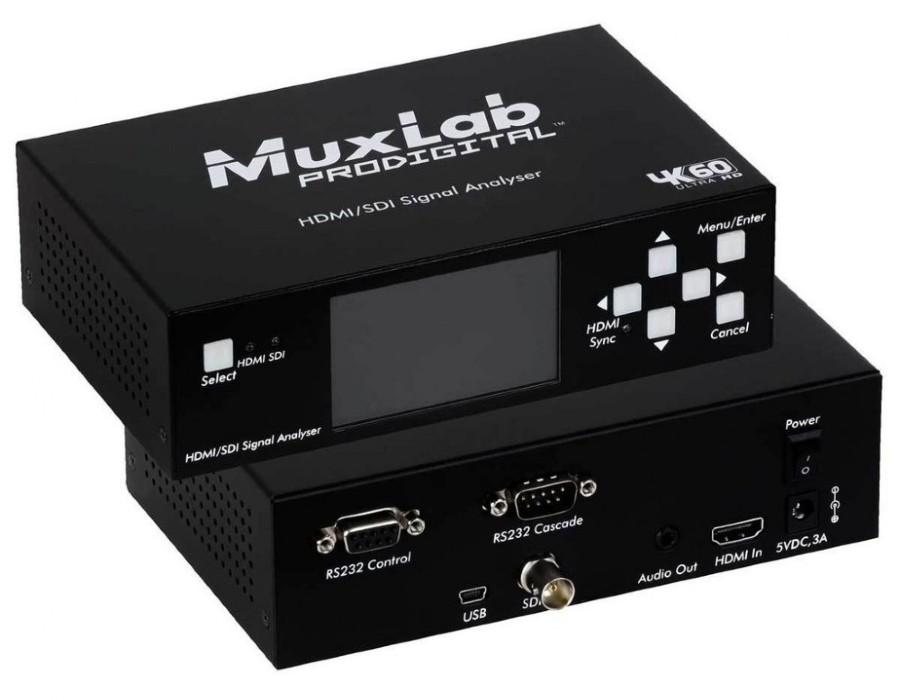 Muxlab MUX-500831