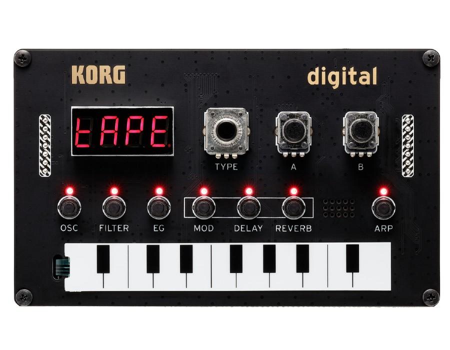 KORG NTS-1 DIGITAL KIT