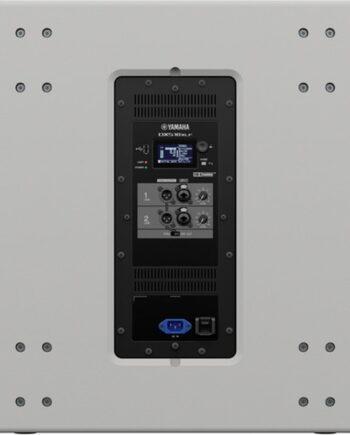 Yamaha DXS18XLF-SPW