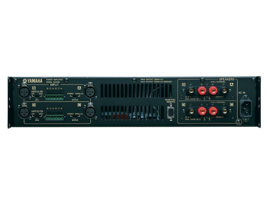 Yamaha XM4180