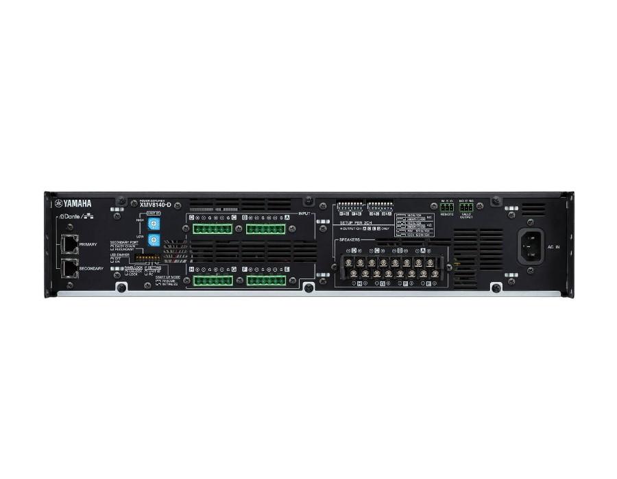 Yamaha XMV8140