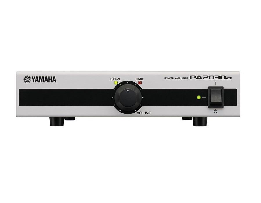 Yamaha PA2030A