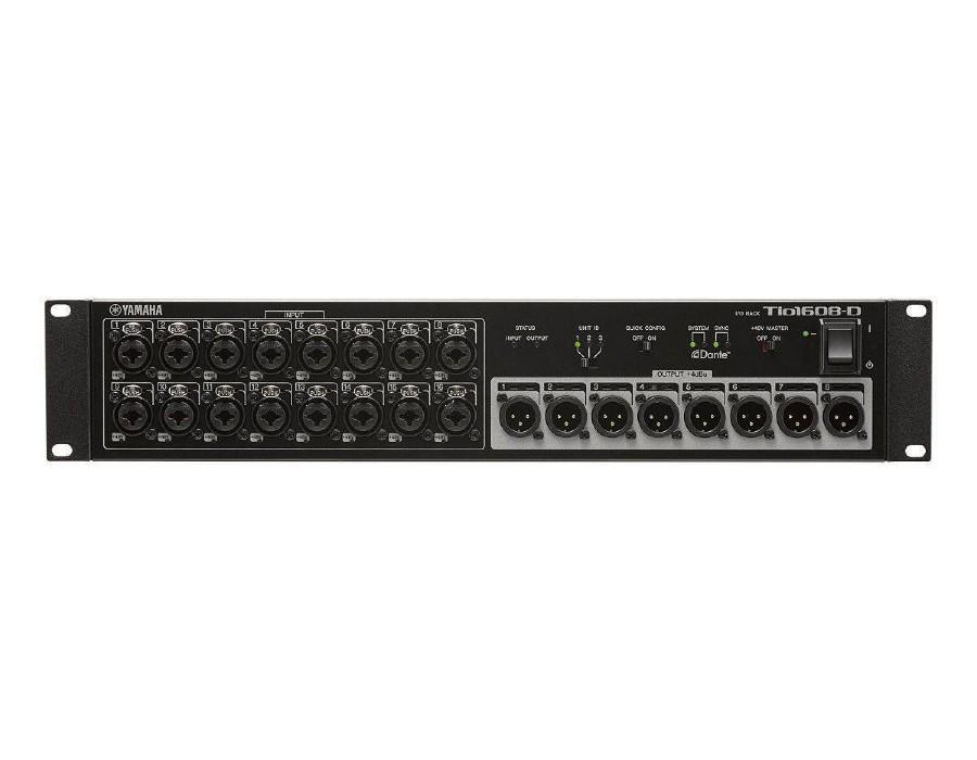 Yamaha TIO1608D